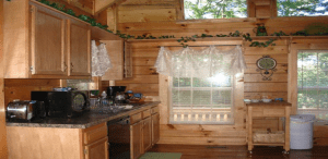 cabins in kentucky