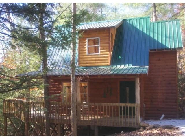 Kentucky Cabin Rentals